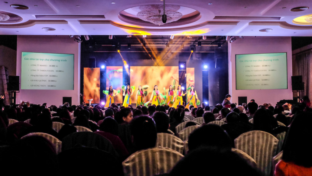 Vietnamský nový rok – Tết Nguyên Đán