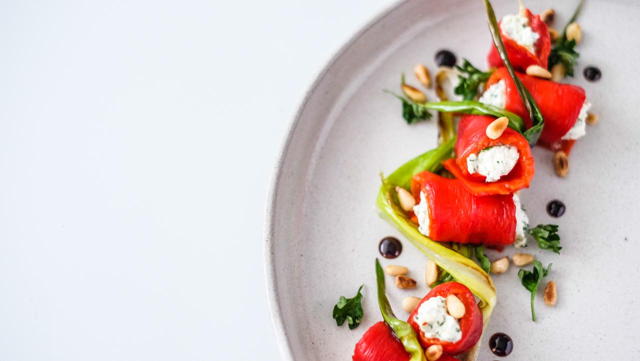 Rozhovor: Když se zdravé jídlo stane uměním