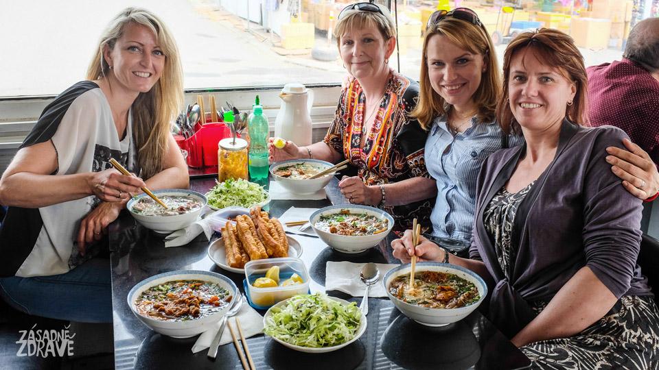 Rozhovor – Jana Černá: Když se zdravé jídlo stane uměním