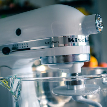 Kuchyňský robot KitchenAid Artisan