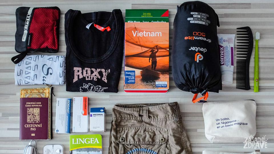 Co byste měli vědět o Vietnamu