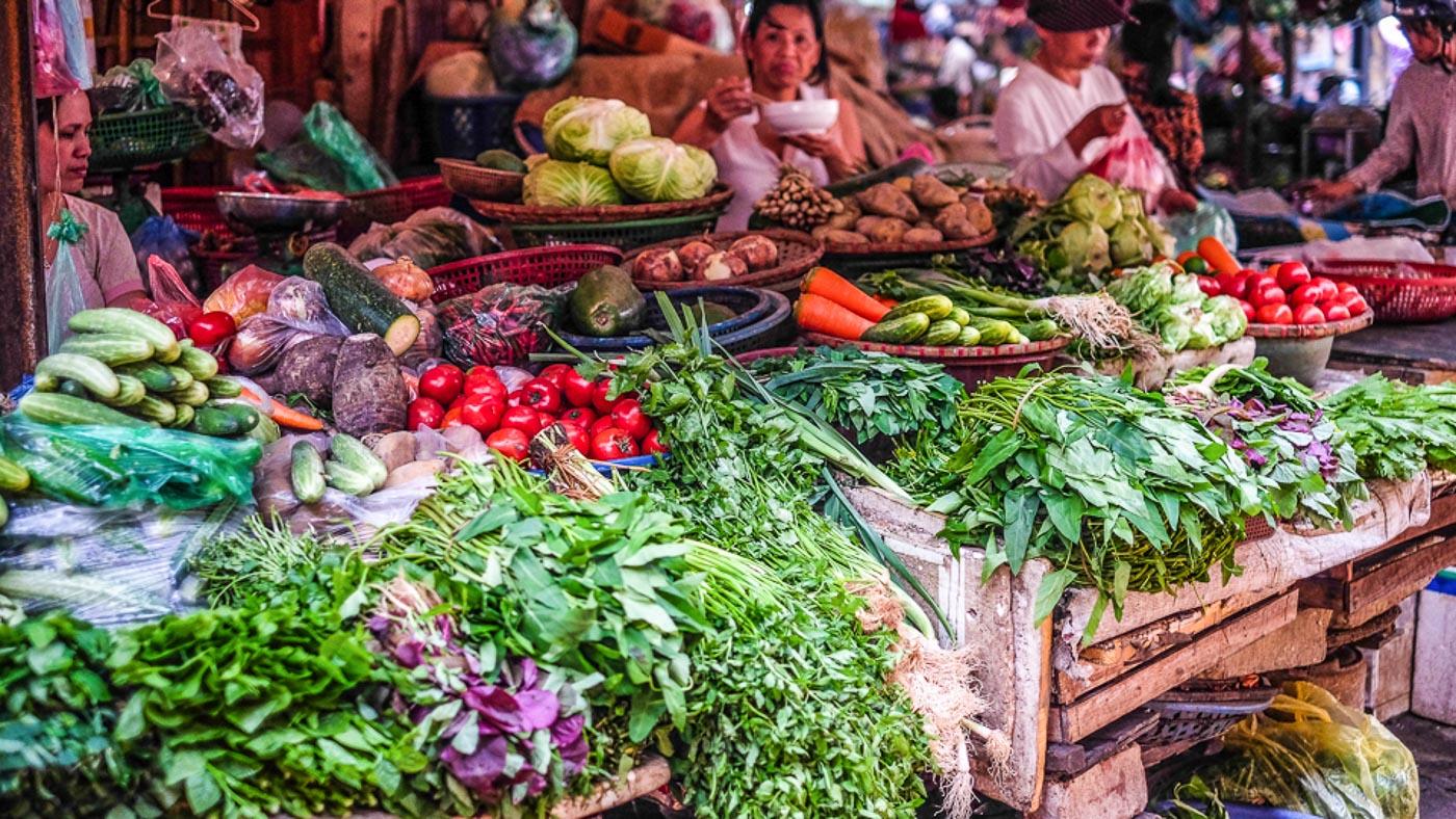 Vietnamská kuchyně