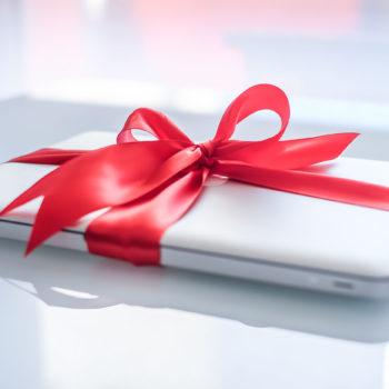 Už jsou mi dva a mám pro vás dárek!