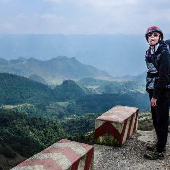 Vietnam - Ha Giang - moto-tour
