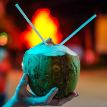 Vietnam - Ha Giang - moto-tour - yang coconut