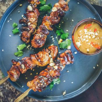 Kurz vaření: Vietnamský street food