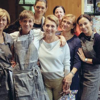 Kurz vaření paleo 21. století