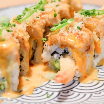 Yami sushi bistro