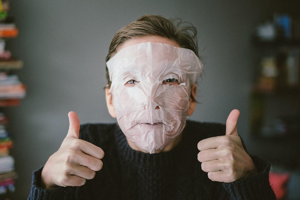 Periorální dermatitida azprávy zfronty
