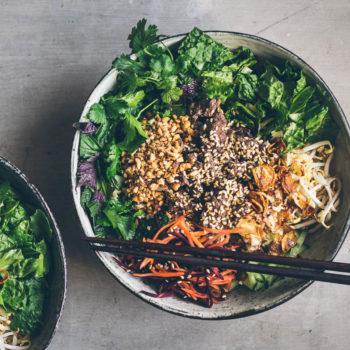 Kurz vaření: Tradiční vietnamská kuchyně