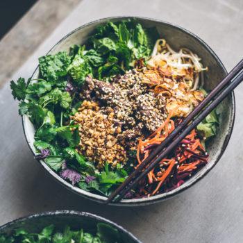 Kurz vaření: Fantastická vietnamská kuchyně