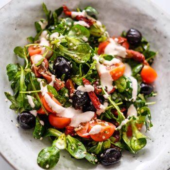 Kurz vaření: Menu na míru pro časopis Dieta