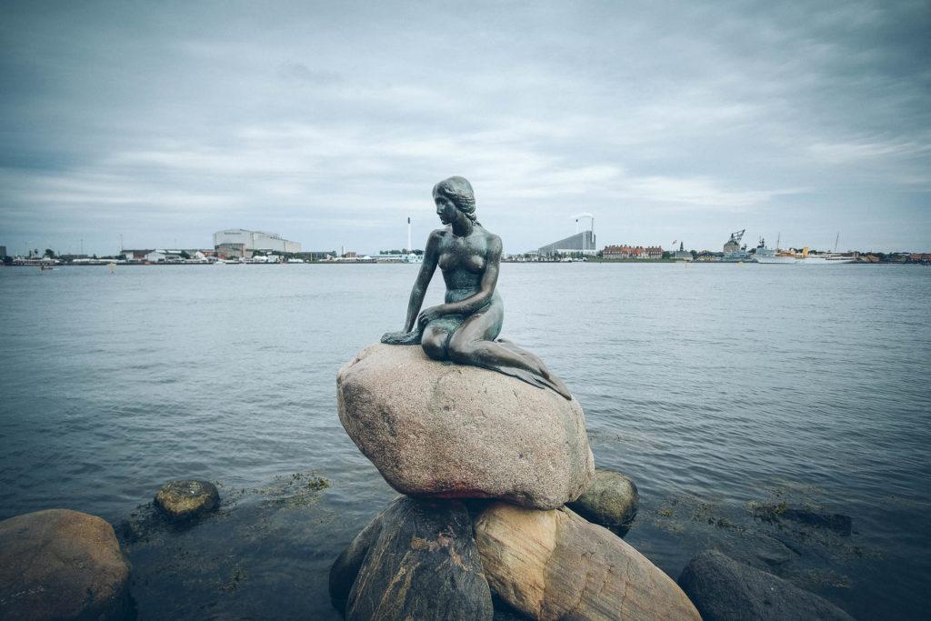Do Kodaně azase zpátky