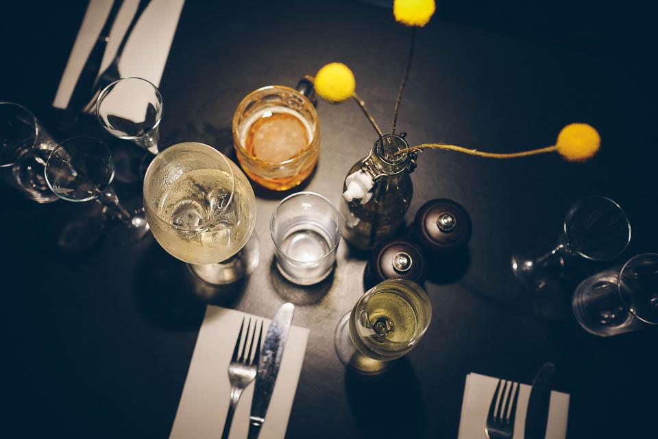 Večeře vØl & Brød by Mikkeller