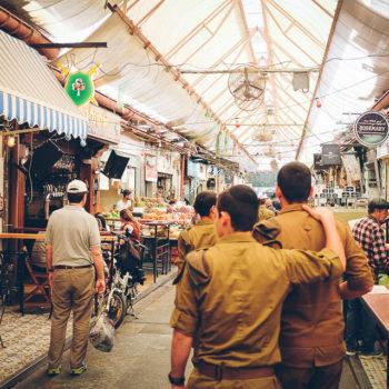 Jeruzalém -