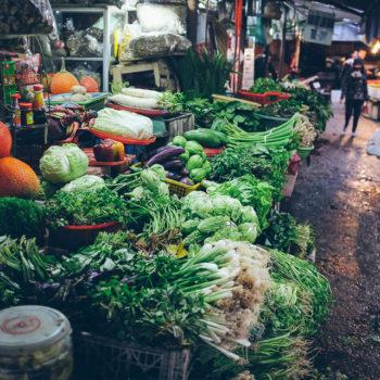 Na nočním trhu