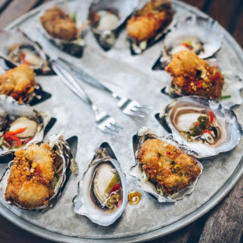 Oysters – Get Shucked, Tasmania