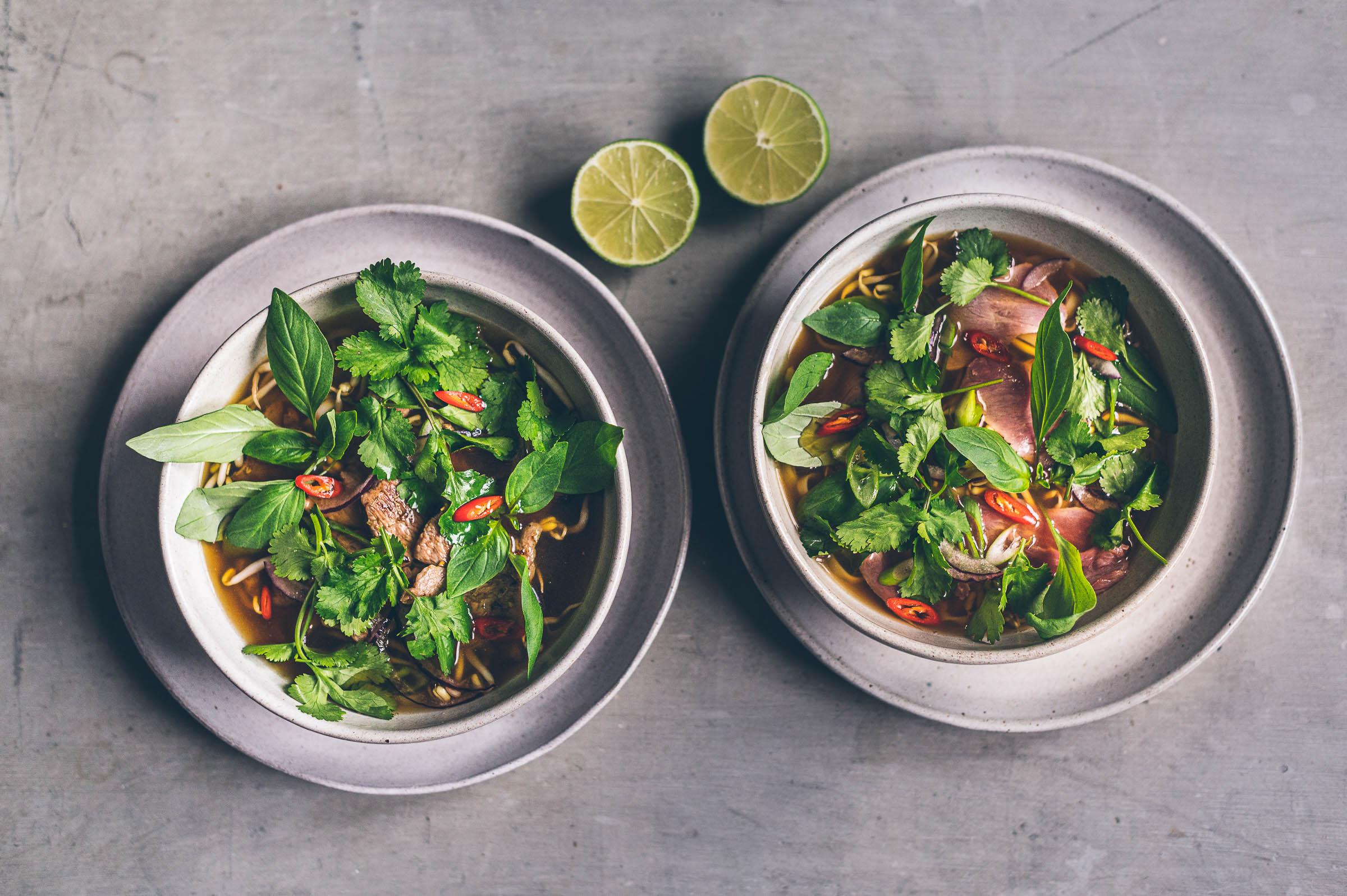 Online kurz vaření #3: Pho bo apříběh nejslavnějšího vietnamského vývaru